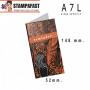 Pieghevole A7L Piega Semplice
