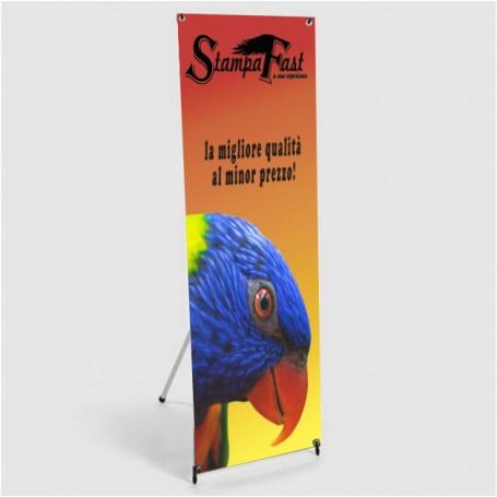 X Banner Premium
