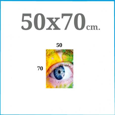 Manifesti 50x70 cm. - Affissioni - Blueback