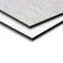 Targhe in Alluminio Dibond