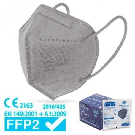 FFP2 - GRIGIA