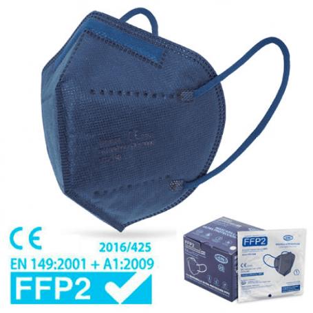 FFP2 - BLU NAVY