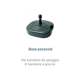 Base Parasole