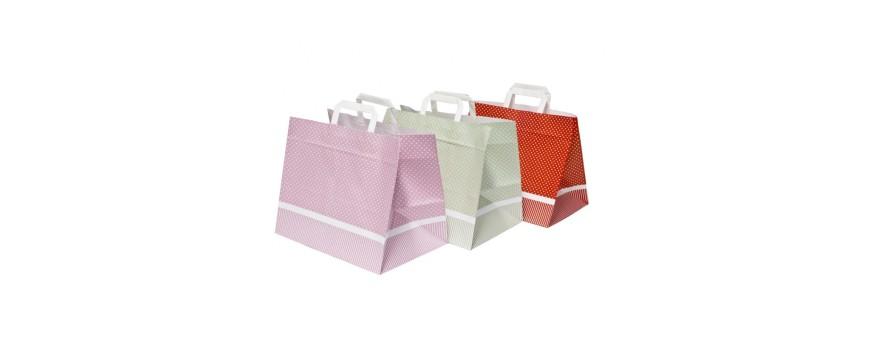 Shopper di Carta