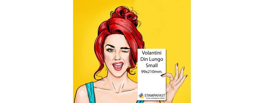 Volantino 98x210