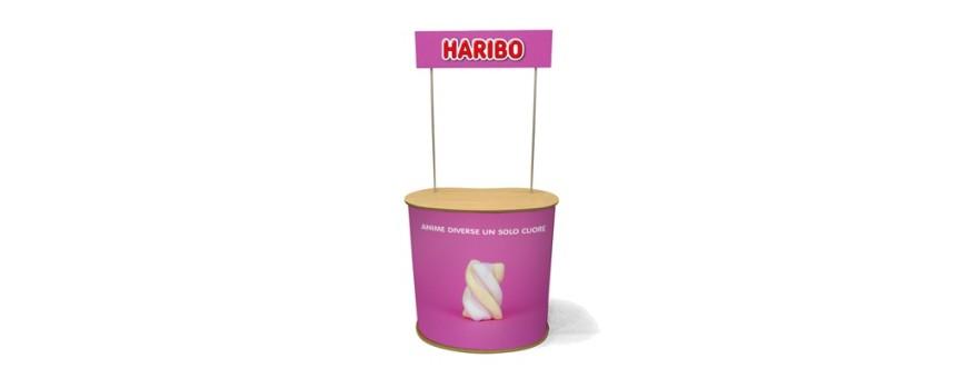 desk promozionali al miglior prezzo del Web con Garanzia 100%