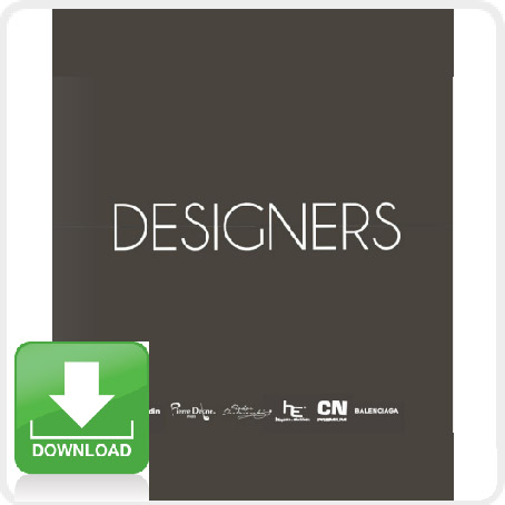 Catalogo Designer