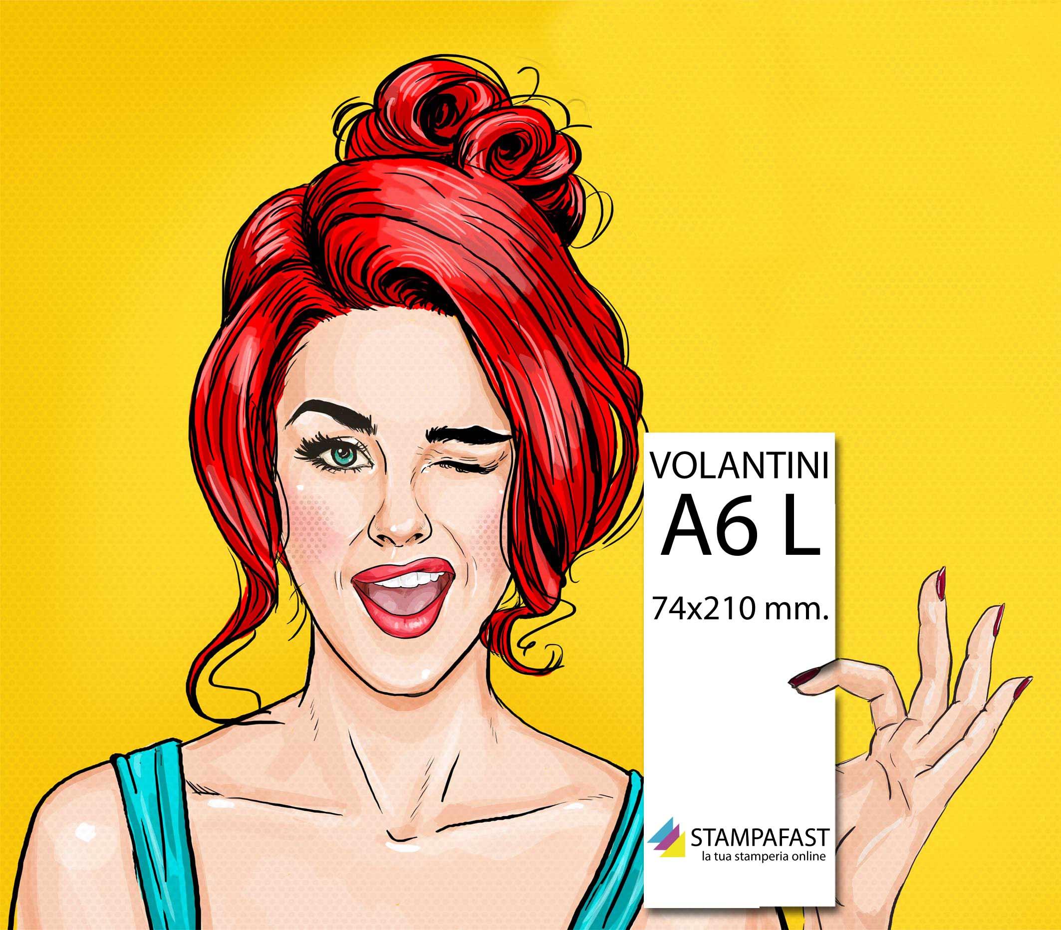 Volantini A7L