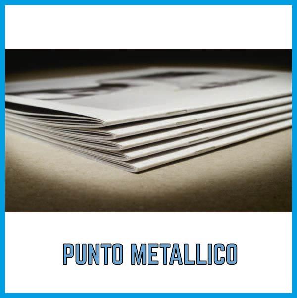 Punto Metallico
