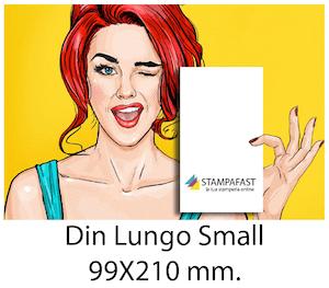 Volantini Din lungo small