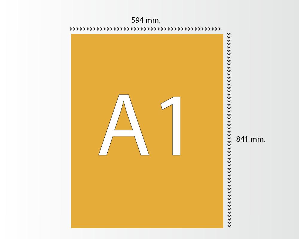 A1 Verticale