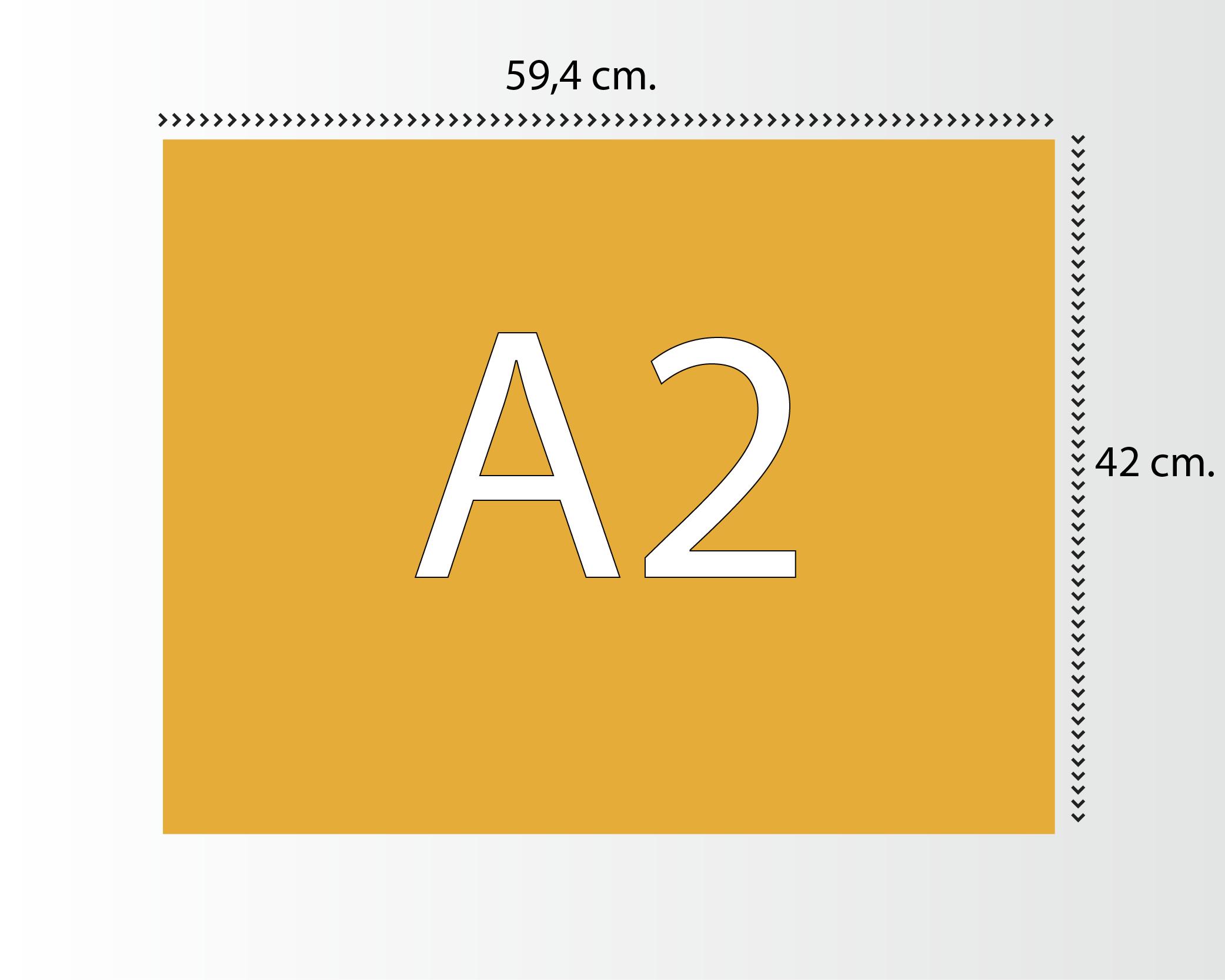 A2 ORIZZONTALE