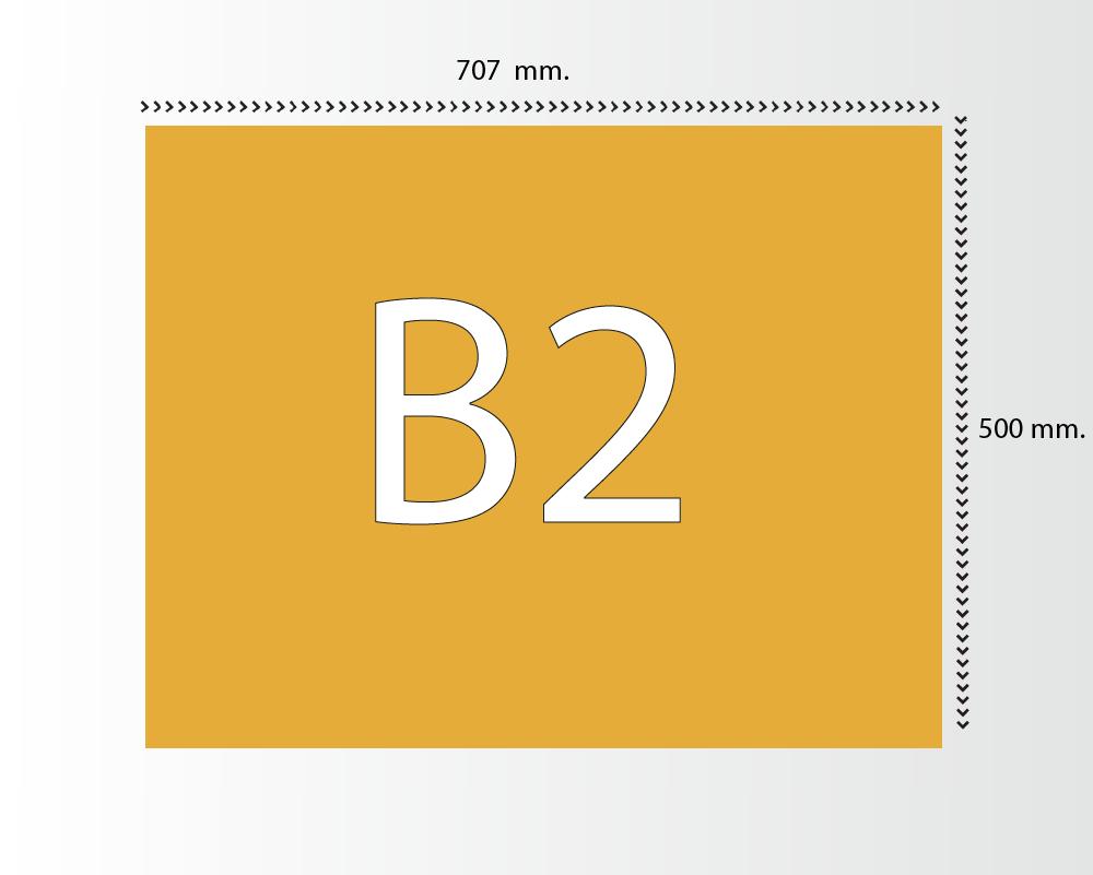B2 ORIZZONTALE