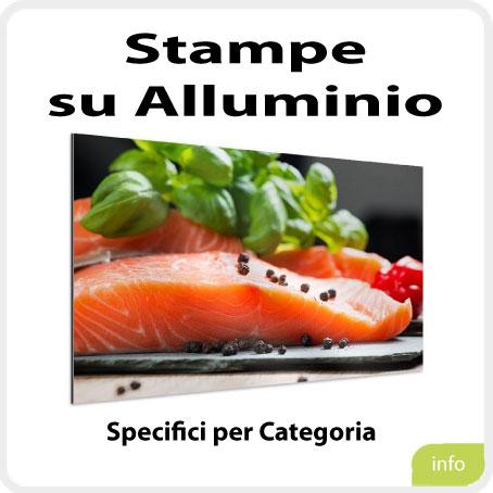 Stampe su Alluminio