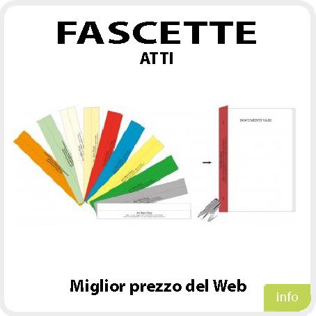 Fascette Atti
