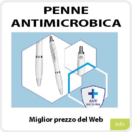 Penne Antimicrobica