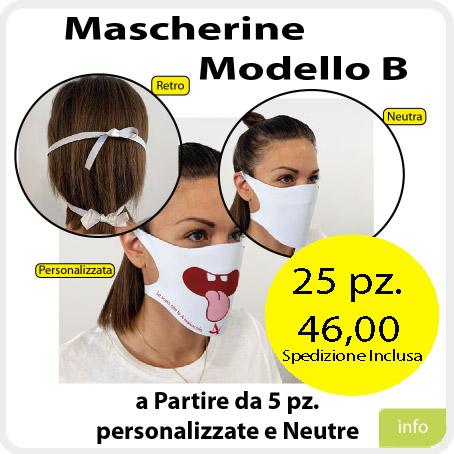 Mascherina B