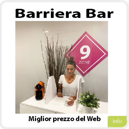 Barriera Bar