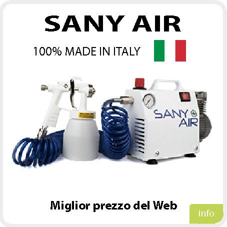 Sanity Air