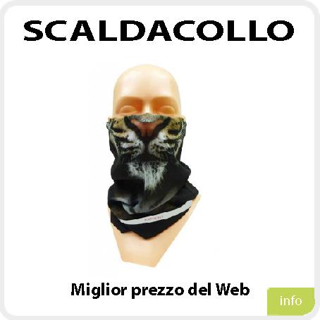 Scaldacollo