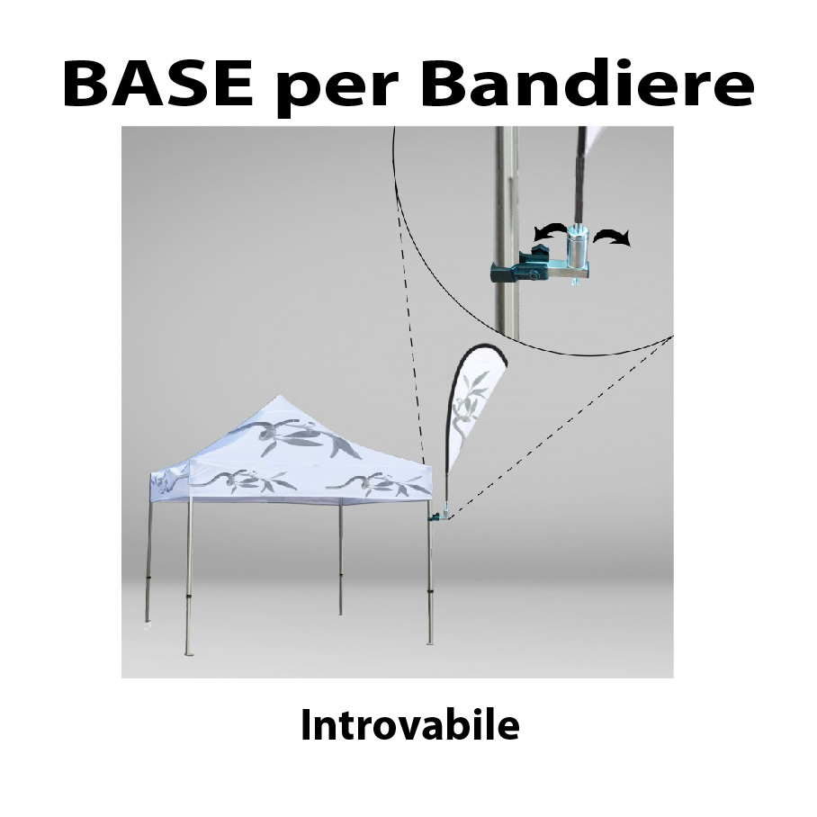 Base per Bandiera