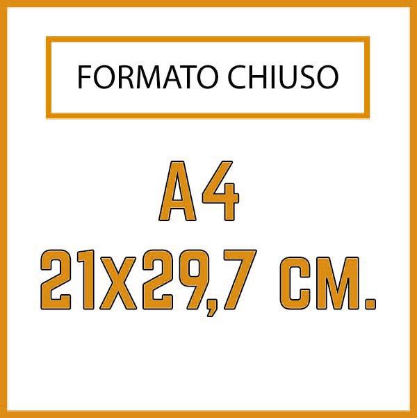 Formato A4