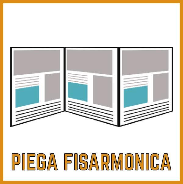 Piega a Fisarmonica