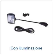Illuminzazione accessoria
